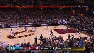 Quarter 3 One Box Video :Cavaliers Vs. Warriors, 6/8/2017