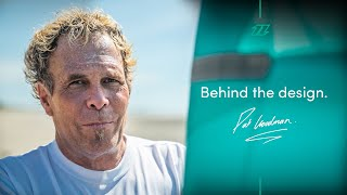 Chief kite designer, pat goodman explains everything you need to know about designing the north kiteboarding kites. discover our collection here:https:/...