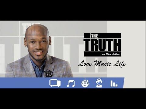 2Face on The Truth with Olisa Adibua