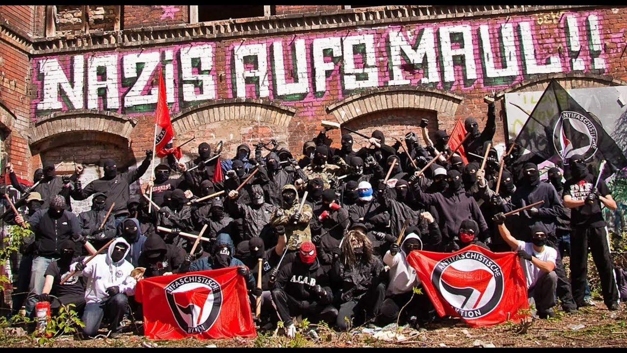 antifa - HD 1618×936