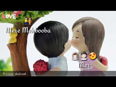 Meri Mehbooba | Pardes | Shahrukh Khan |...