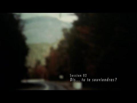Luc De Larochellière - Dis...tu te souviendras ? (Sessions Live 02)