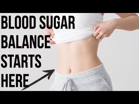 Rising Bloodstream Sugar Hitting More Obese Adults