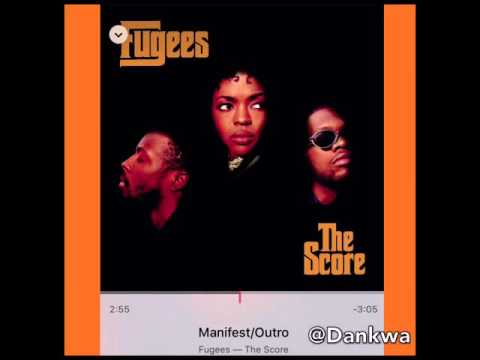 Lauryn Hill's Verse Only, The Fugees