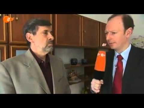 Heute-Show: Martin Sonneborn und die NPD