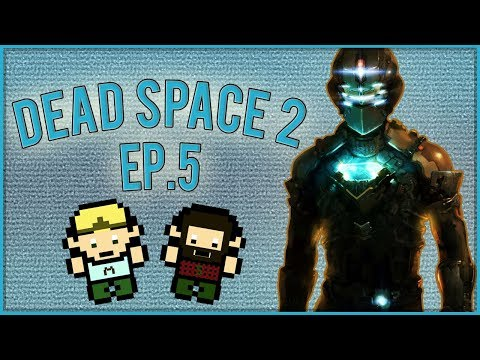 Racking Up Them Deaths! | Dead Space 2
