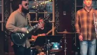 """Baby Boy Bartels and The Boys """"Love and Happiness"""" live at House of Blues"""