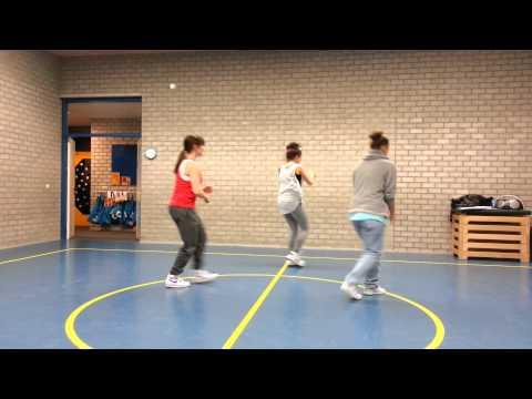 Swing inn Claudia hip hop sean paul