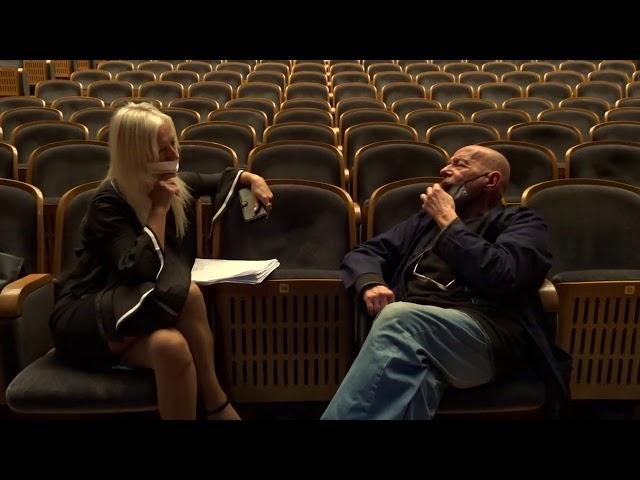 Βασίλης Παπαβασιλείου - «Δεύτερη έκπληξη του έρωτα» - Συνέντευξη StellasView.gr