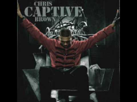 Chris Brown-Captive