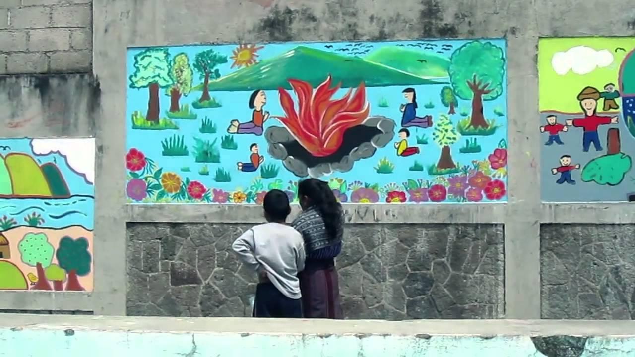 Murales Ambientales Youtube