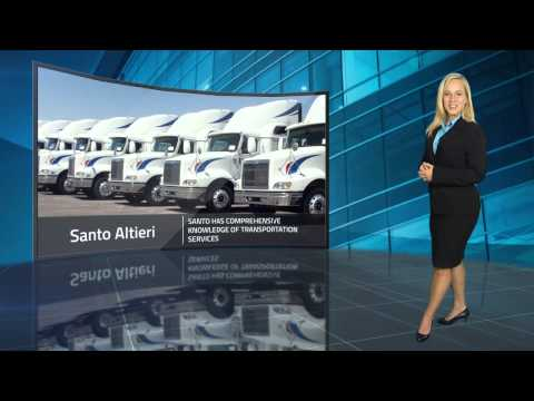Santo Altieri - Transportation Services - Stanford Who's Who Certified