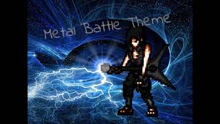 Dnb Metal Battle Theme Test