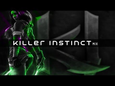 #KILLERINSTINCT#music#mix KILLER INSTINCT Mix