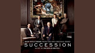 Succession Music from the Original TV Series