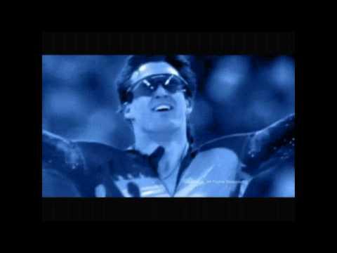 Olympic Gold Medalist Dan Jansen - Visa Go World