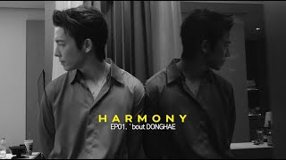 Let me tell you about who i am. this is the story for first time. ep02. birth of harmony will be released on feb 21st @ 12pm (kst) stay tu...