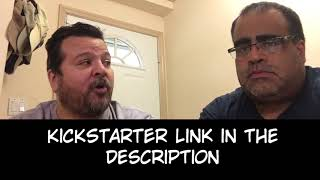 Calling All Geeks Episode 4  Kickstarters