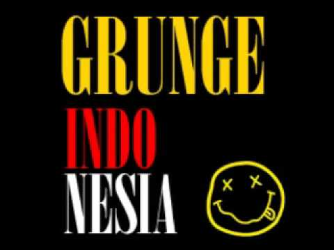 GRUNGE Indonesia    Besok Bubar - Pahlawan Bertopeng