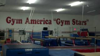 MY GYM AMERICA FAMILY
