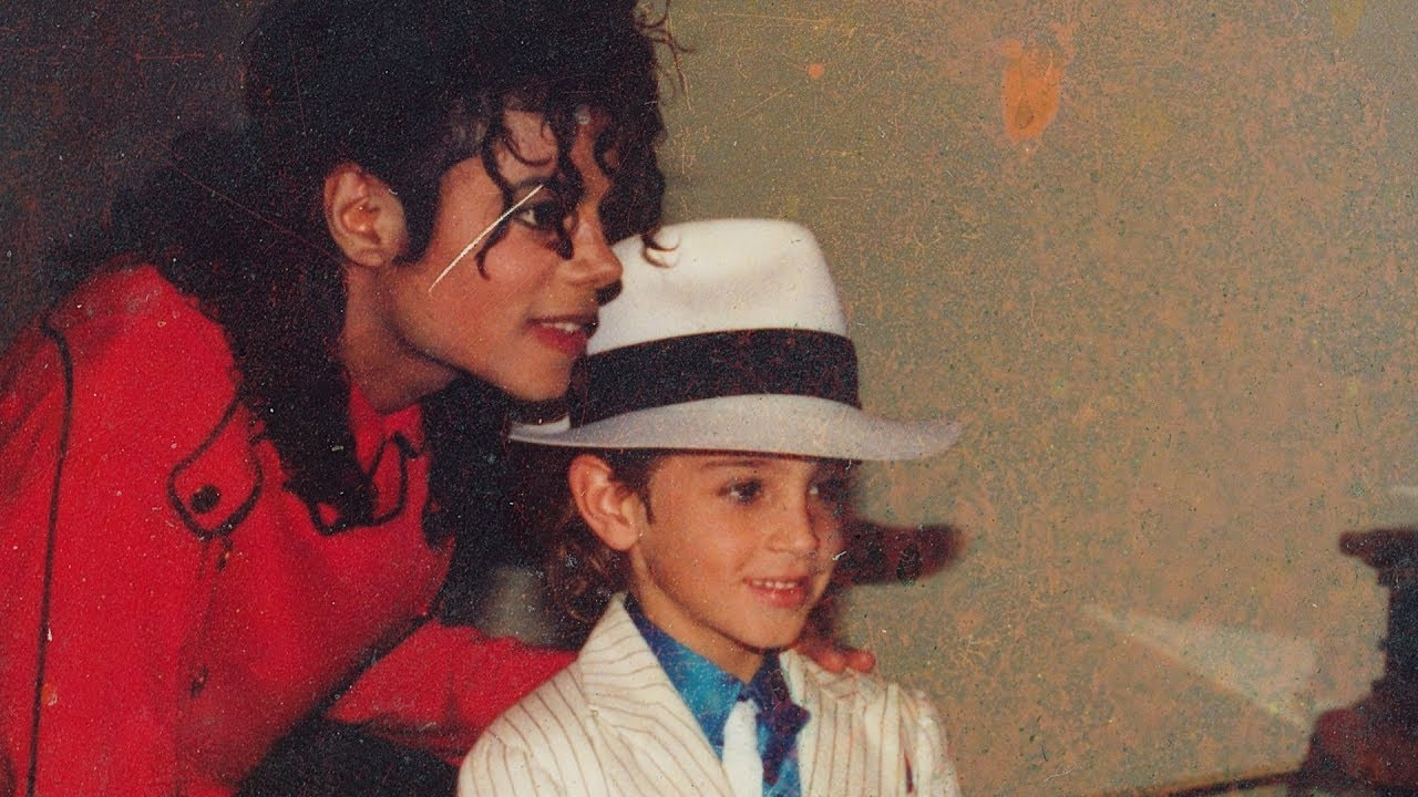 Controversial Michael Jackson Doc 'Leaving Neverland' Director Interview  - Variety Studio Sundance