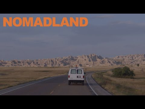 Nomadland | Tráiler 2 Oficial Subtitulado cartelera de cine