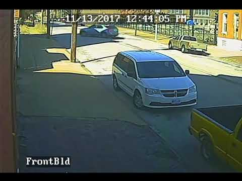 Suspect & Vehicle Wanted for 11/13/17 Homicide of Leon Smith in 1400 block of Salisbury