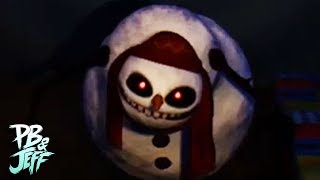 SNOWMAN ATTACKS! - Frosty Nights (Part 1)