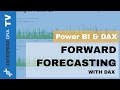 Forward Forecasting Techniques in Power BI with DAX