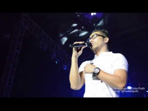 Sammy Simorangkir - Cinta Putih at Genfest 2013