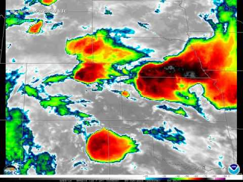 Best of GOES-14's SRSO-R Imagery