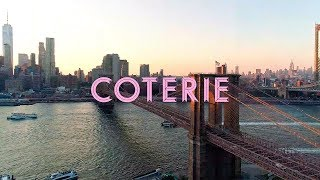COTERIE | New York