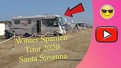GNS Spanien-Tour 2020 – Santa Susanna
