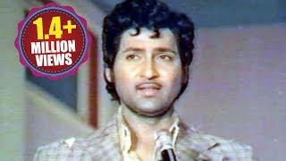 Malle Puvvu Songs - O Priya - Shobhan Babu, Laxmi,Jayasudha - HD