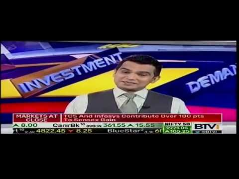 Rahul Singhal, Founder & CEO, Applop on Rising Stars, Bloomberg TV India