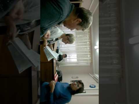 больничный лист с отметкой о нарушении режима