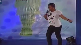 Mongol Stand Up Comedy 'Sang Pakar 'KW' Internasional