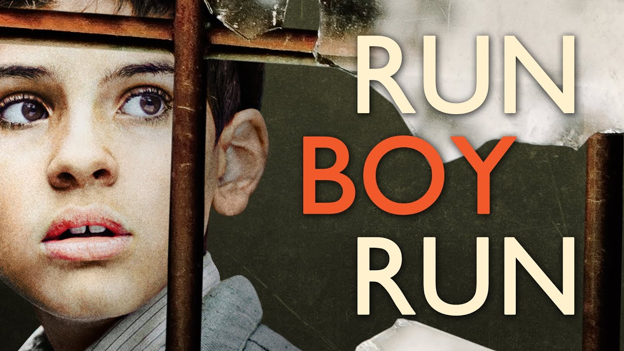 Run Boy Run - Official U S  Trailer