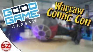 Spotkajmy się! Good Game & Comic Con