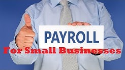 payroll services for small business best payroll companies for small businesses