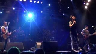 Tabu -6- Poljubljena (LIVE) 24.06.2011 Murska Sobota