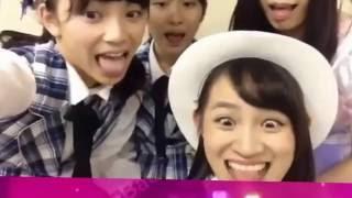 AKB48 佐々木 AKB48 AKB48 佐々木 優佳里.