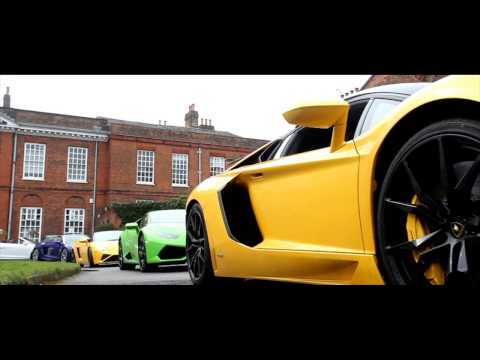 Prestige Keys Car Hire | Supercar Hire | UK | 01869 690009
