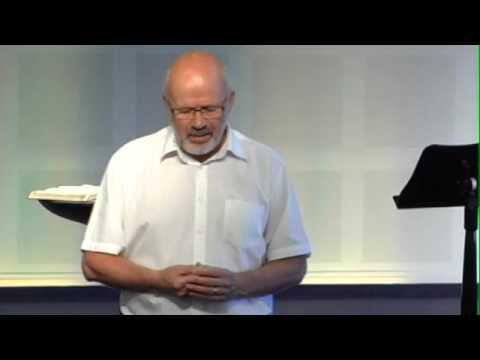 """""""Ved hans ord og hans ånd..."""" - 26/05/2013 - David Hansen"""