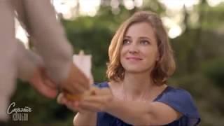 Поклонская снялась в новом клипе Скрэтч Корабли новинка!