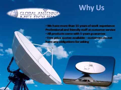 Digital TV Antenna Installation Casey