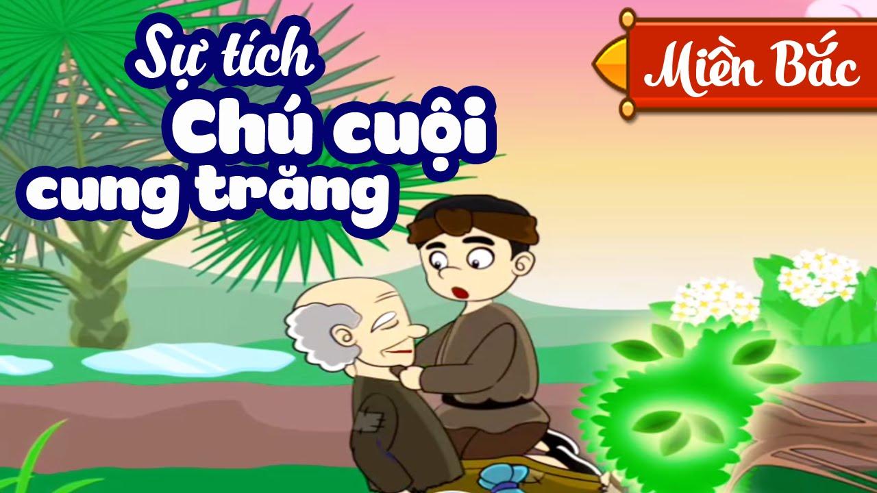 Cổ Tích Chú Cuội Ngồi Dưới Gốc Cây Đa | Hoạt Hình Cổ Tích Việt Nam