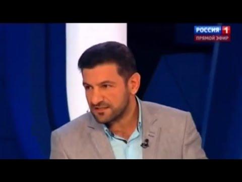 22.11.2020 Воскресный прямой эфир с Фуадом Аббасовым