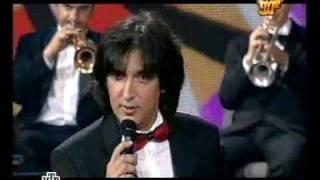 Download Кай Метов - Position 2 с оркестром (2009) Mp3 and Videos