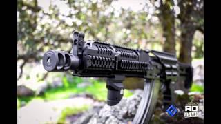 E&L AK 105 AO Dave